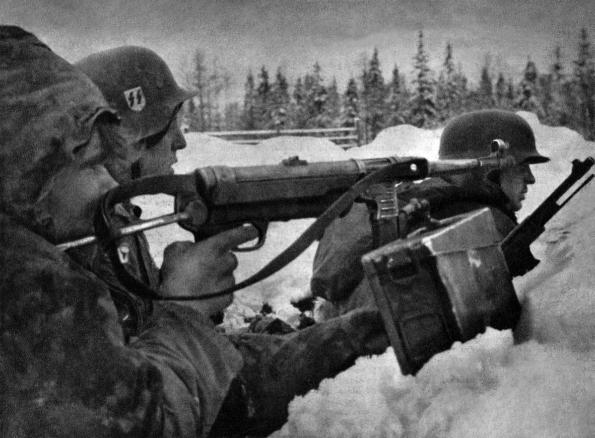 iv ième panzer a stalingrad