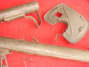 Great War Relics - WW I & WWII Artifacts